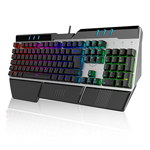 havit Mechanische Gaming Tastatur und Maus Set (Tastatur)