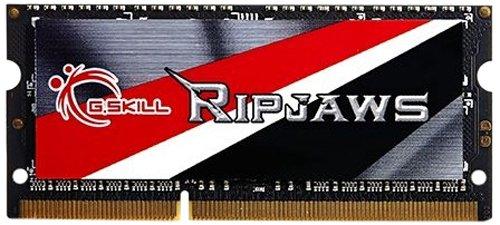 G.Skill 8GB DDR3-1600 Speichermodul 1600 MHz - Speichermodule (8 GB, 1 x 8 GB, DDR3, 1600 MHz)