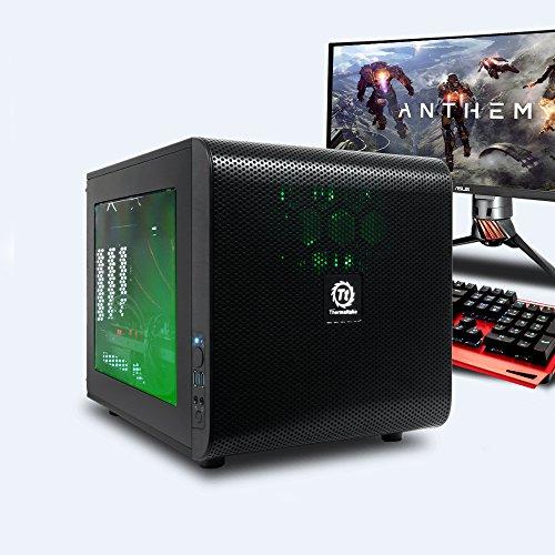 GameMachines Saber - Gaming PC - Intel® Core™ i7 9700K - NVIDIA RTX 2070 - ASUS ROG Strix Gaming Mainboard - 500GB SSD - 2 TB Festplatte - 16GB DDR4 - WLAN - Windows 10 Pro