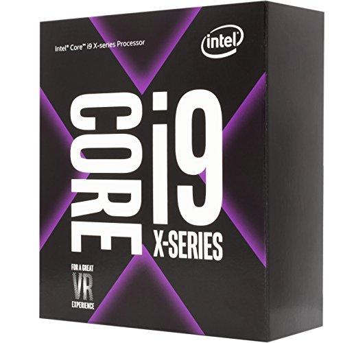 Intel BX80673I97920X CPU grau