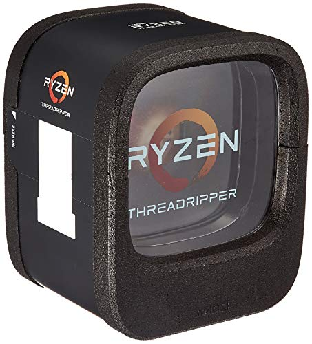 AMD RYZEN™ THREADRIPPER 1950X