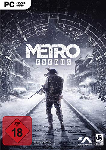 Metro Exodus Day One Edition [PC]