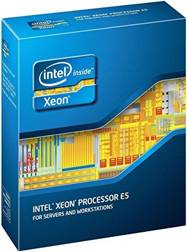 INTEL Xeon E5-1650v4 3,50GHz LGA2011-3 15MB Cache Boxed CPU
